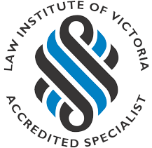 Burns & Tinney - Accredited Specialist
